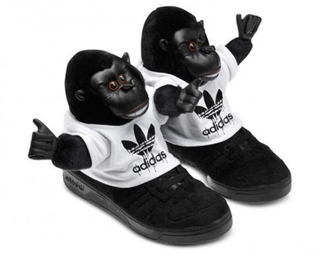 Adidas Jeremy Scott Waar Te Koop